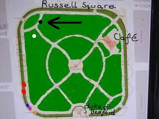 Russwll square map